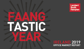 ireland office market report 2019