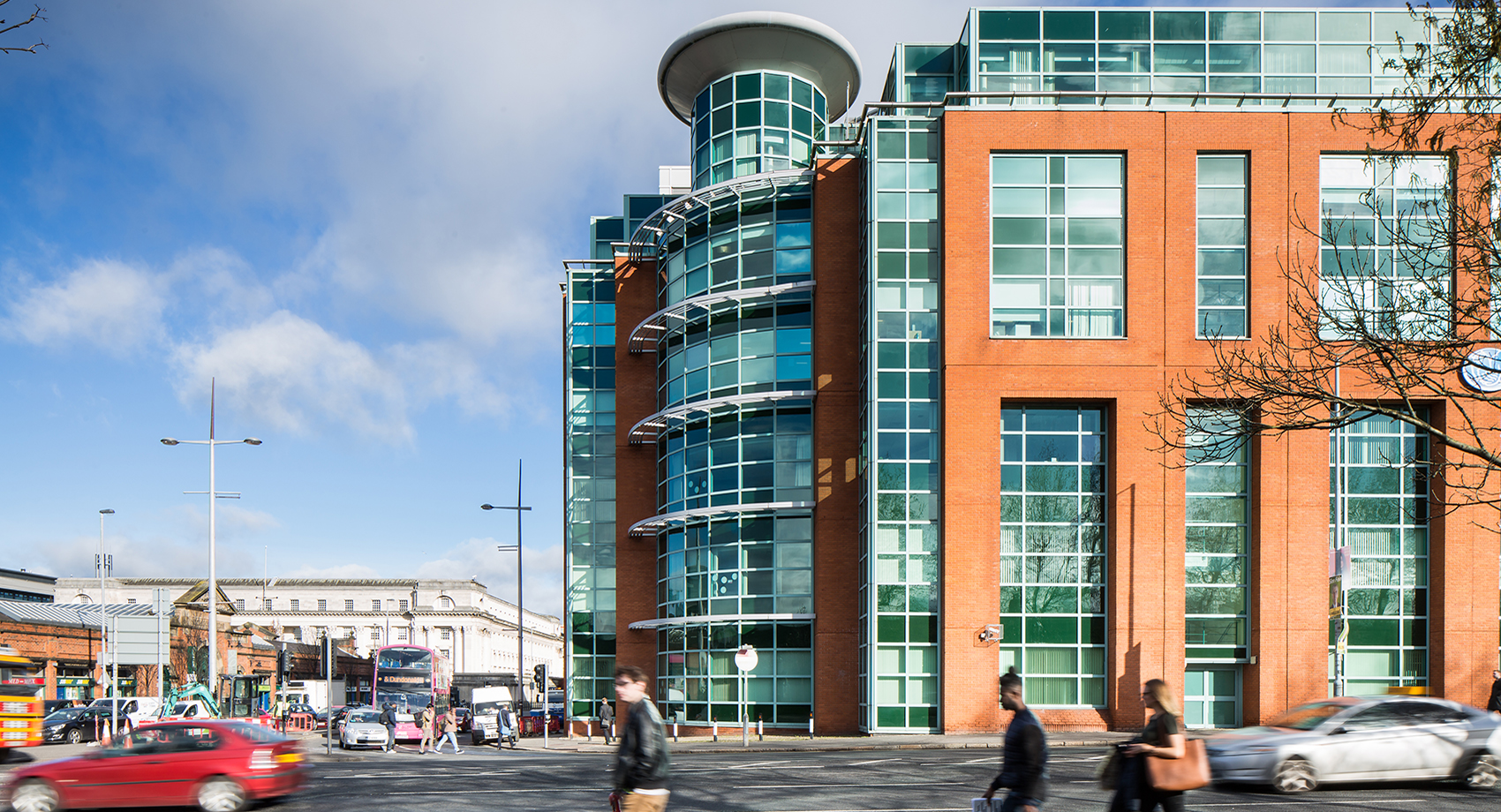 Nine Lanyon Place Largest Office Transaction To Ever Take In Northern Ireland