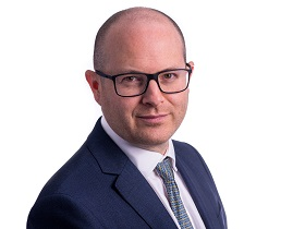 Adam Ramshaw | Regional Director - Midlands and North
