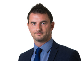 Jason Hall | Director MBA – South West & Wales