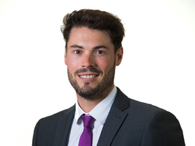 Matthew Hartley | Senior Surveyor - Machinery & Business Assets