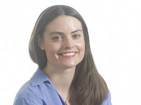 Emily Wood | Senior Surveyor - Capital Markets