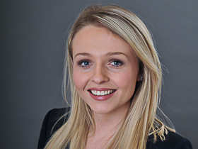 Charlotte Miller | Graduate Surveyor - Valuation